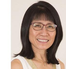 Dr Wee-Ling Khoo