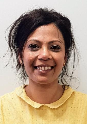 Dr Sapna Samant