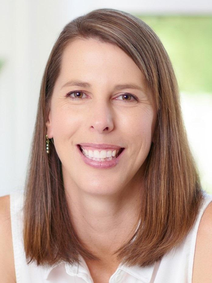 Dr Stephanie Tovey