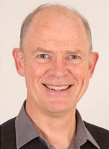 Dr Peter Zink (Partner)