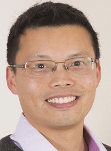 Dr Vincent Chan (Partner)