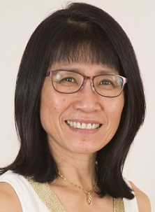 Dr Wee-Ling Khoo (Partner)
